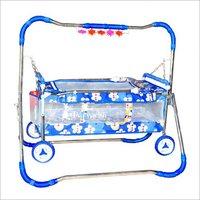 P-6 7/8 Senior Premium Baby Cradle