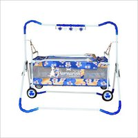 P-5 6/8 Senior Premium Baby Cradle