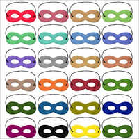 Kids Party Eye Mask