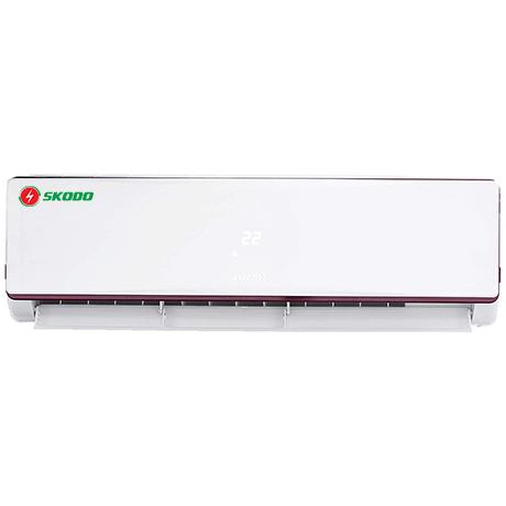 1.5 Ton Solar Air Conditioner