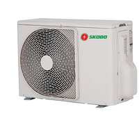1.5 Ton Solar Air Conditioner