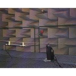 Loudspeaker Test Stand