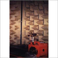 Semi-Anechoic Rooms