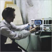 Impedence Tube Measurement According