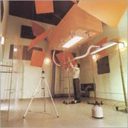 Reverberating Chamber