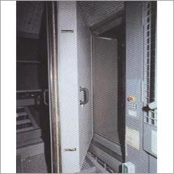 Attenauation Door With HF Screening