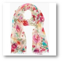 Womwn Printed Viscose Scarves