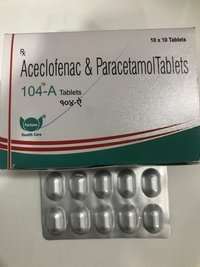 104-A Tablets
