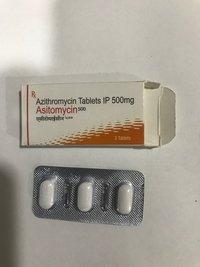 Asitomycin