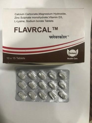 Flavrcal