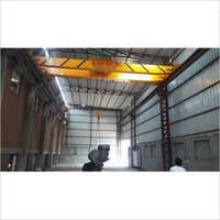 EOT Overhead DG Crane