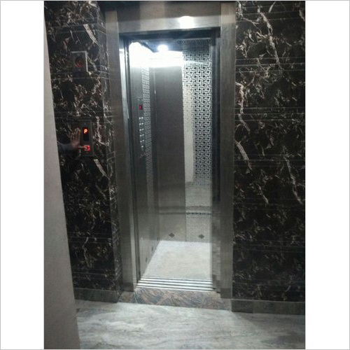 Passenger Home Elevators