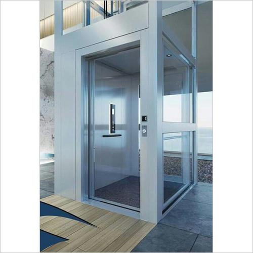 Office Passenger Lift Elevators