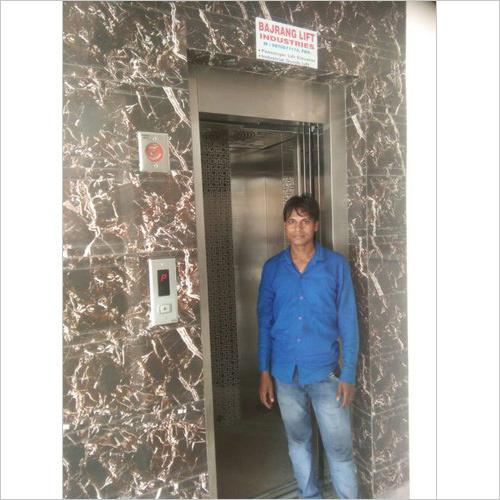 Passenger Lift- Elevators