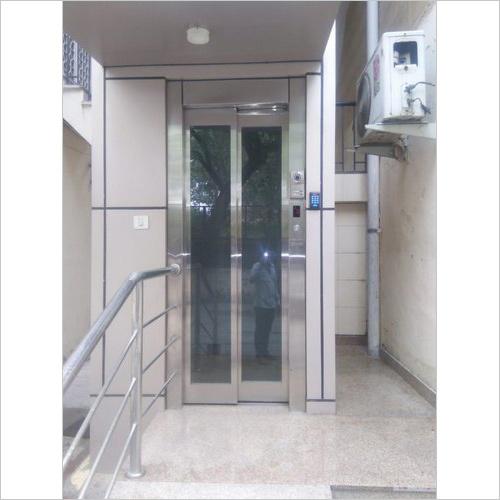 Hydraulic Passenger Lift & Elevators