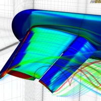 ANSYS CFX Software
