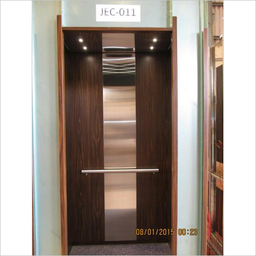 Hydraulic Passenger Home Lift