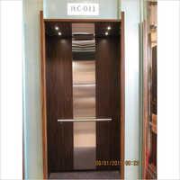 Hydraulic Passenger Home Lift