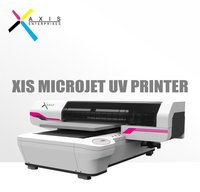 Microjet UV Printer