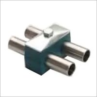 Twin Series Tube Clamps