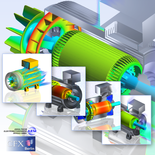 ANSYS Design Engineering Simulations Software