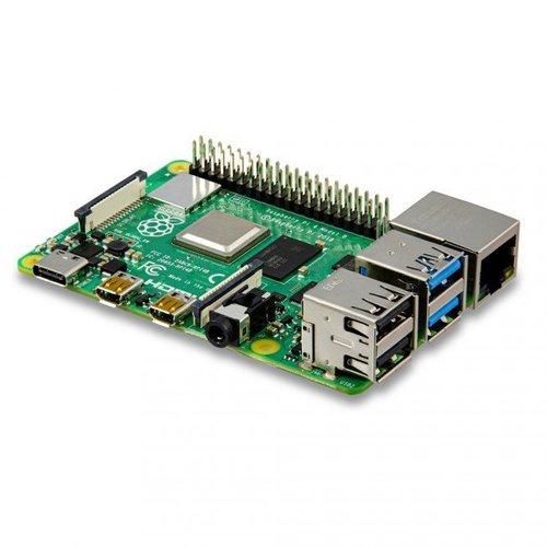 Raspberry Pi4 (2GB & 4GB)