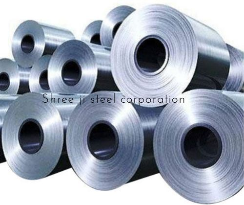 Hot Rolled mild steel coil