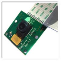 Rasberry Pi 5mp Camera