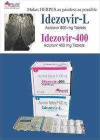 Aciclovir 800mg