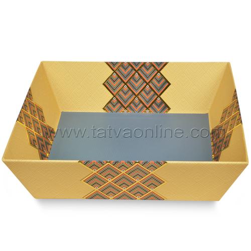 Diwali Gift Tray
