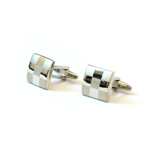 Metal Fancy Cufflinks