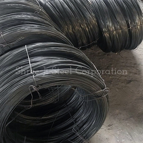 MS Wire Rod