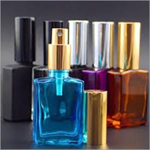 Coating on Perfume Glass Bottles