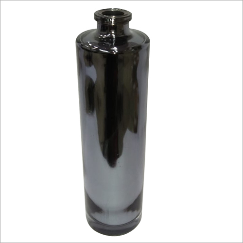 Black Coated Glass Bottles