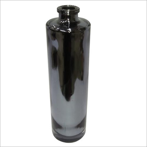 Black Coating on Glass Bottles