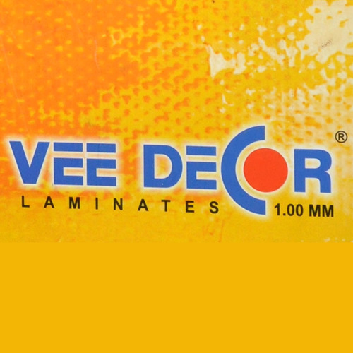 Vee Decor Laminate Sheet