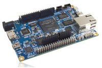 ARM/FPGA Soc Development Board