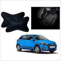 Plain Car Cushion