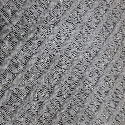 Quilt Knitted Fabric