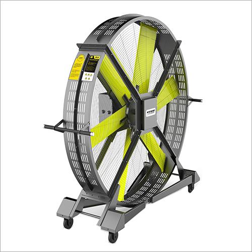 Gym Fan
