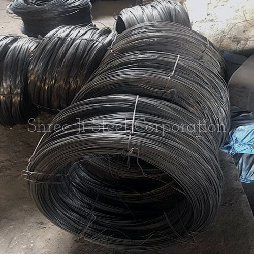 Metal Wire Rod