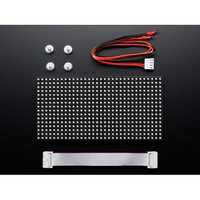 256x128mm Bright SMD3535 P8 LED Display Module