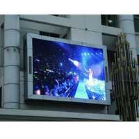 Outdoor LED Display Board 960-960mm