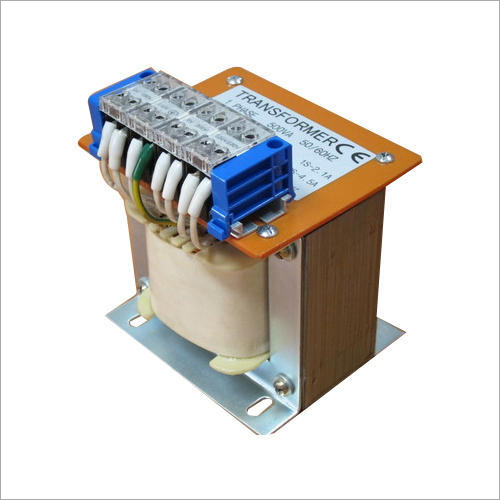 Industrial Single Phase Transformer