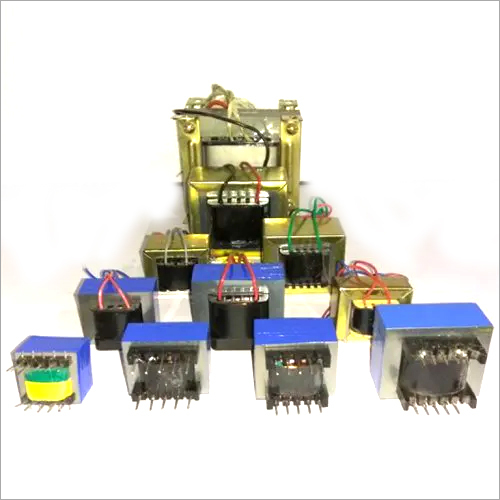 PCB Transformer Controller