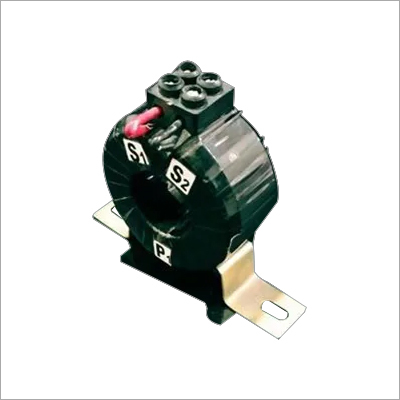Wound Type Electric Current Transformer