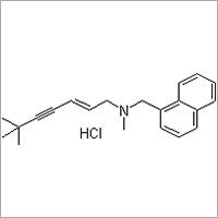 Terbinafine Hydrochloride