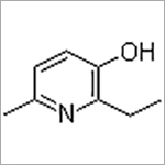 2 -Ethyl-3-Hydroxy-6-Methylpyridine