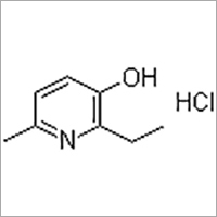 2-Ethyl-6-Methyl-3-Hydroxypyridine Hydrochloride
