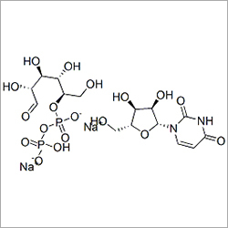 Uridine-5-Diphospho Glucose Disodium Salt